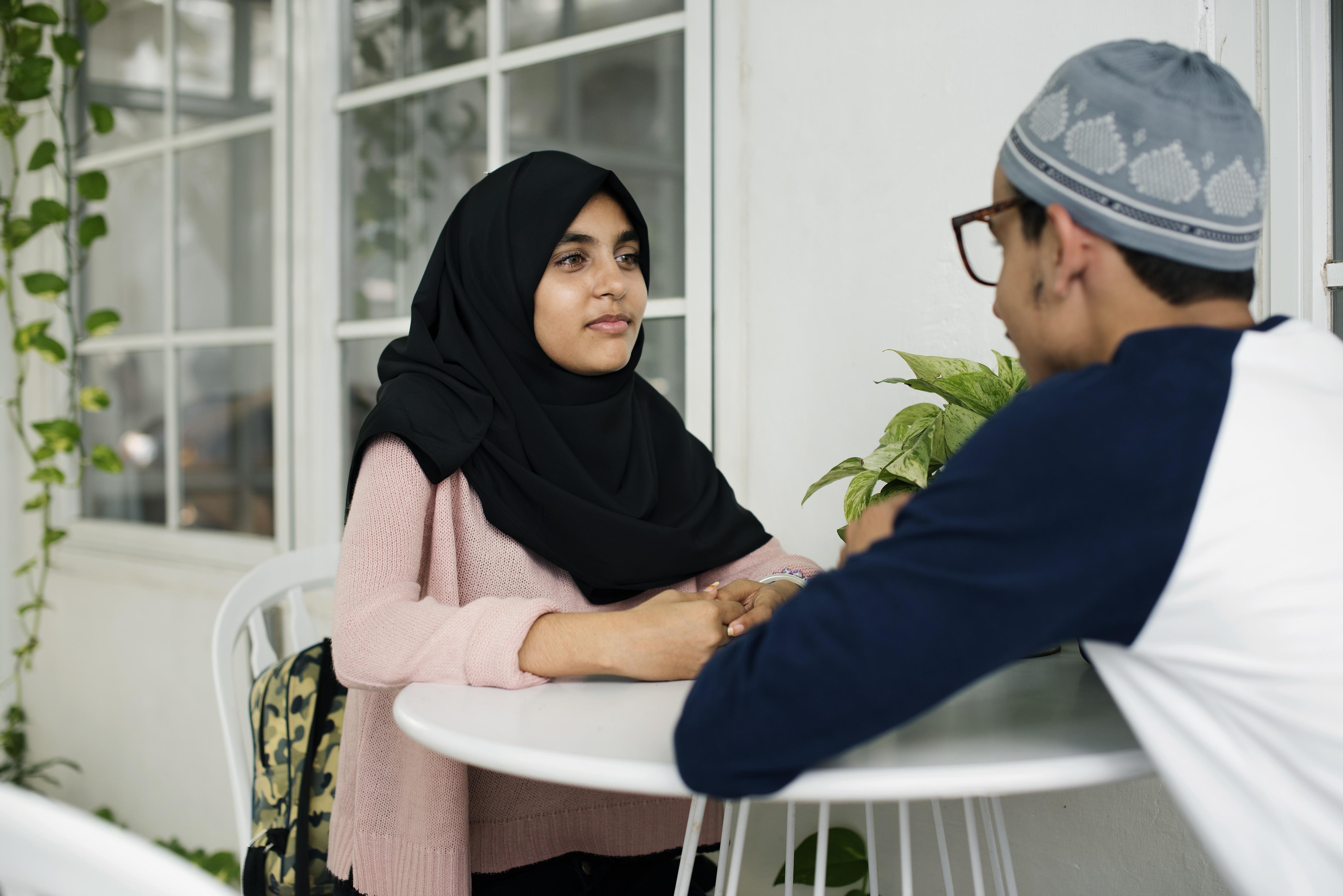 islam rencontre