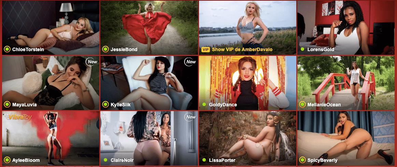site livecam sexcam
