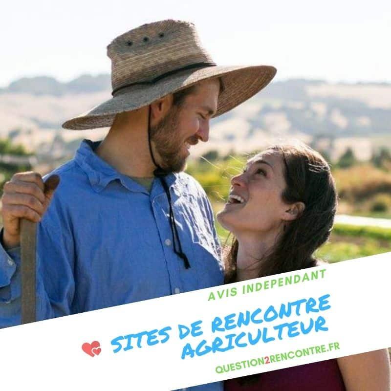 rencontre agriculteur célibataire)