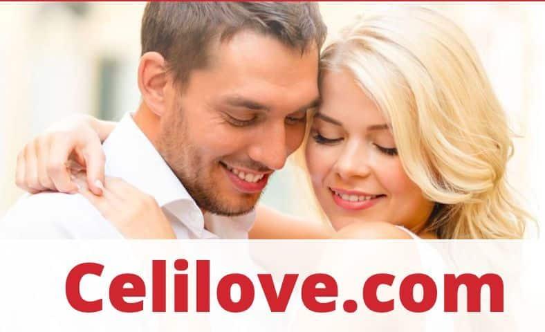 Page d'accueil de Celilove