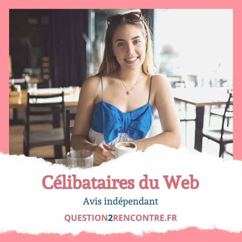 Celibataire du web