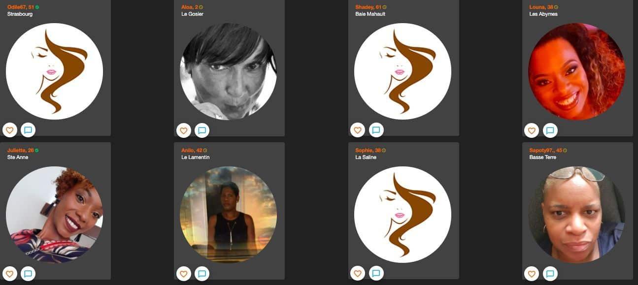 Types de profils que l'on croise sur Metisclub