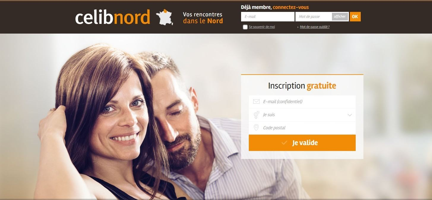 celibnord page accueil