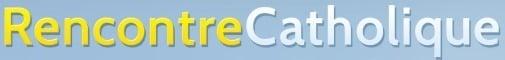rencontre catholique logo