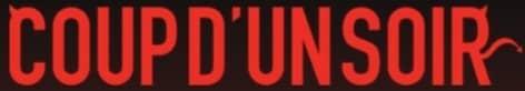 Coup d'un soir logo