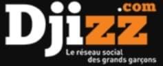 Djizz logo