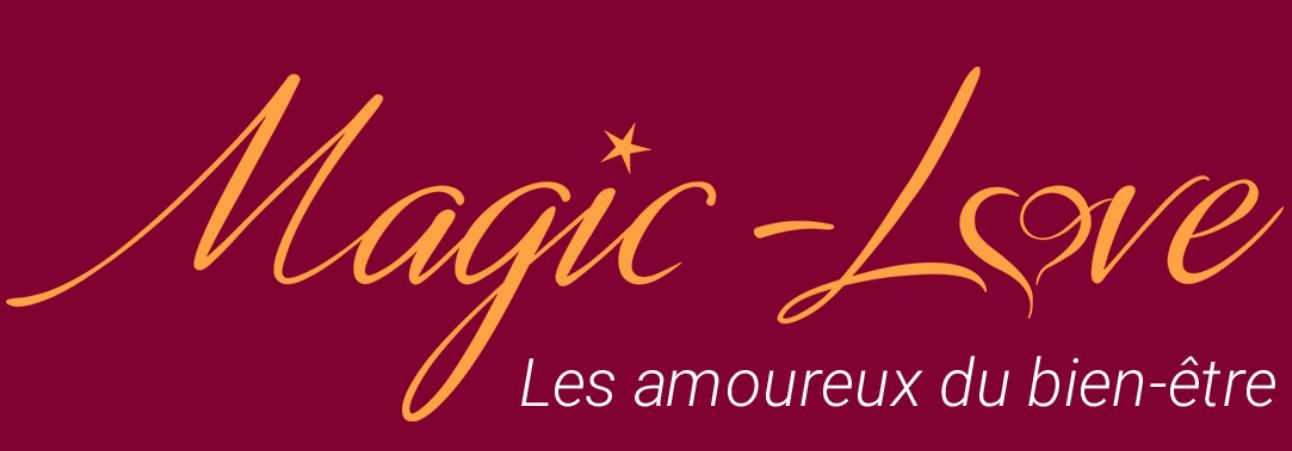 Logo du site Magic Love