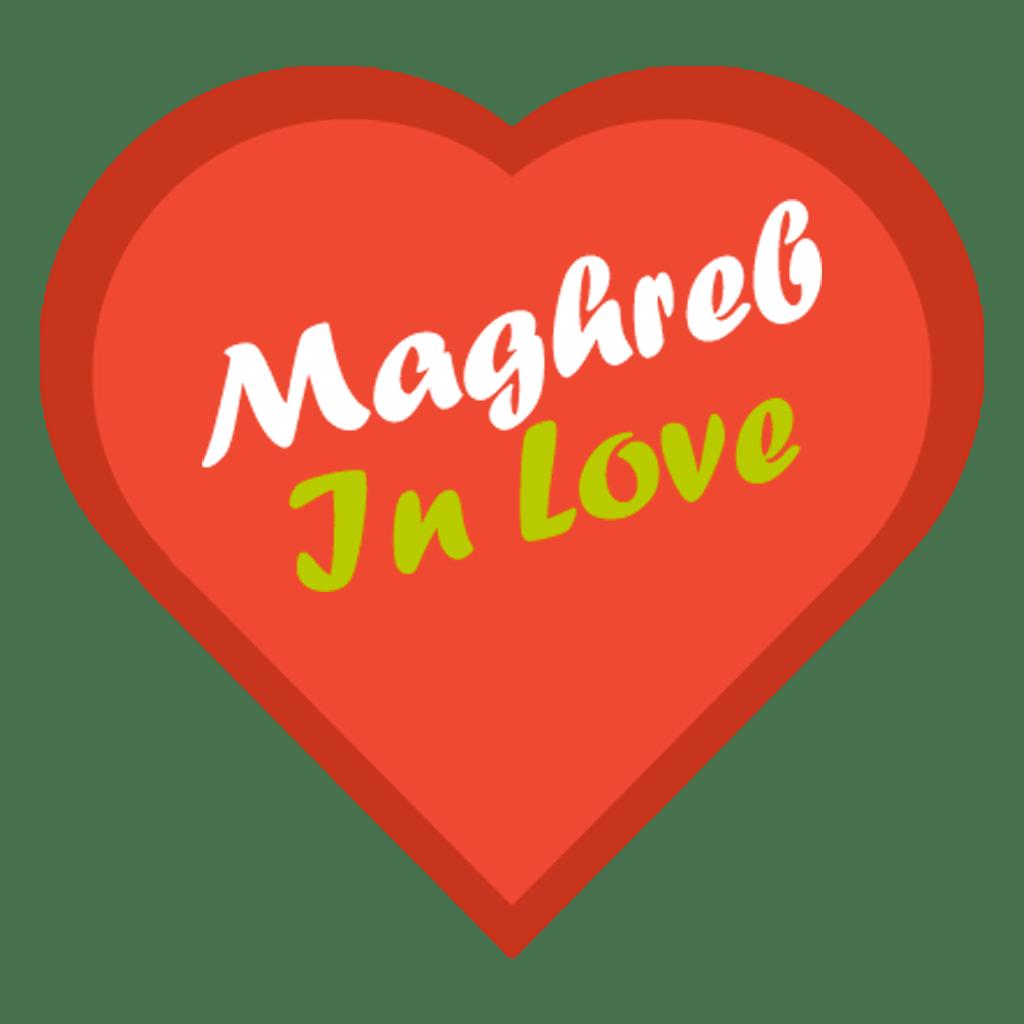 Maghreb In Love logo