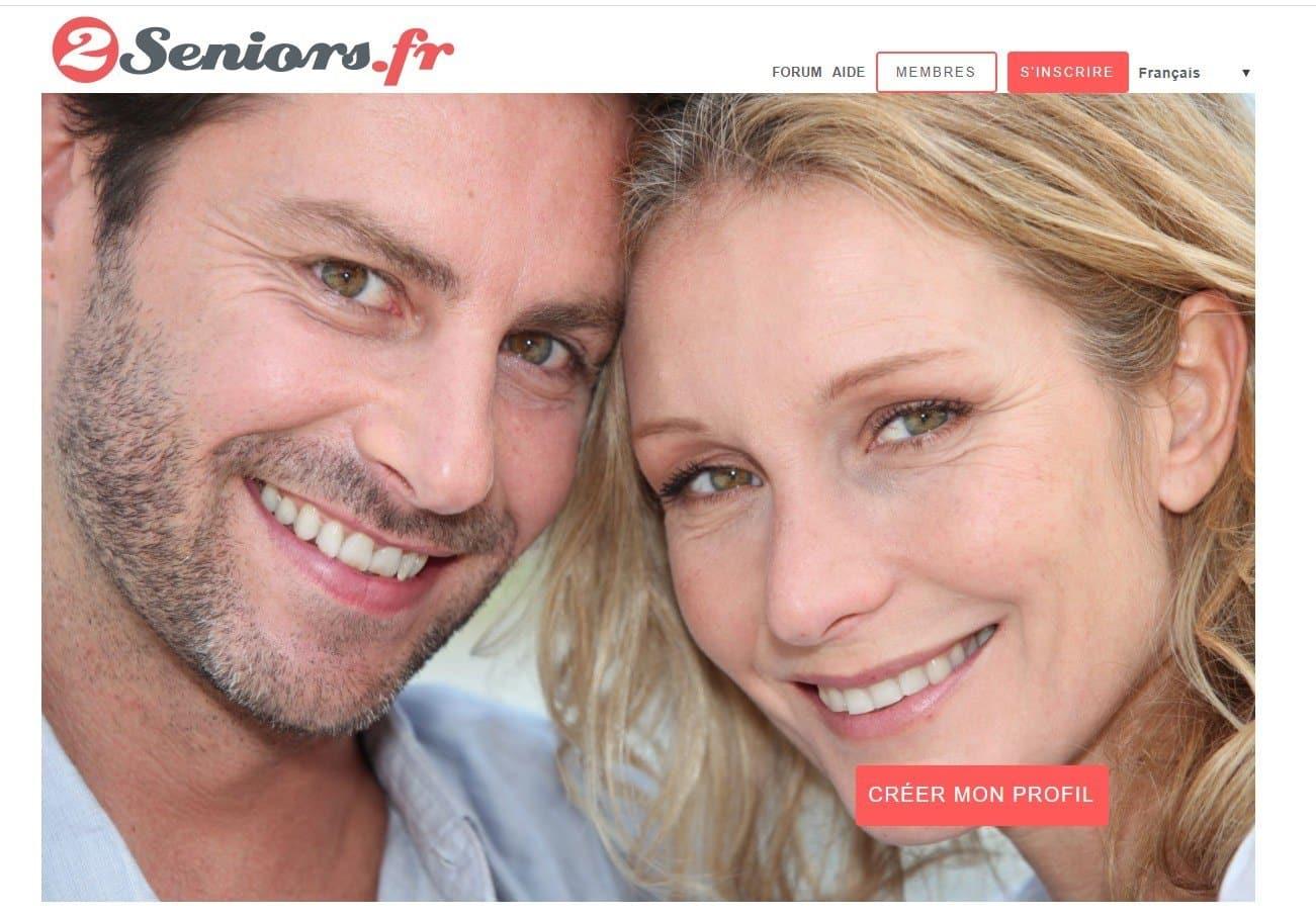 Page d'accueil 2Seniors