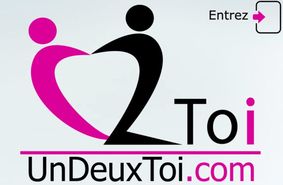 UnDeuxToi logo