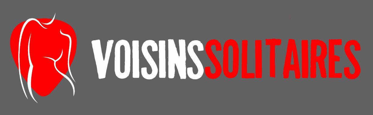 Voisins Solitaires logo